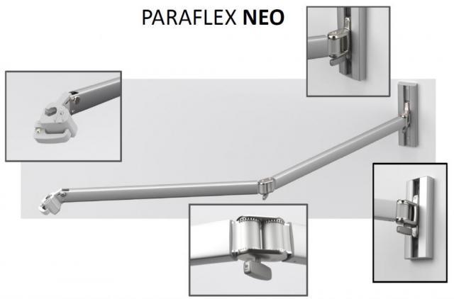 Paraflex Wallflex