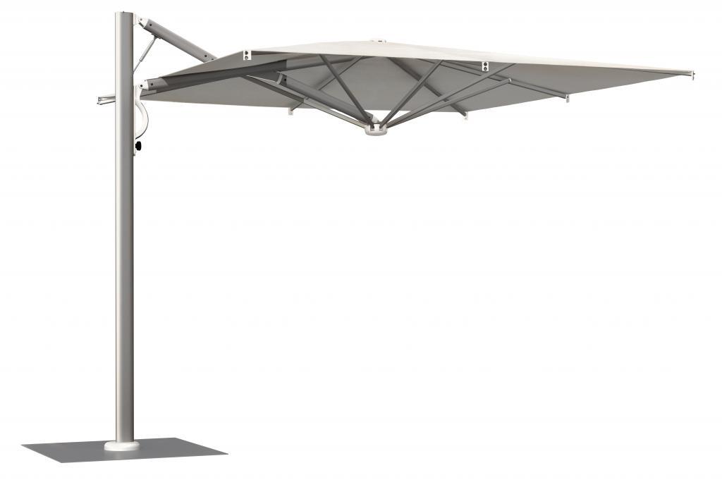 Parasol haut de gamme moderne Astro SCOLARO