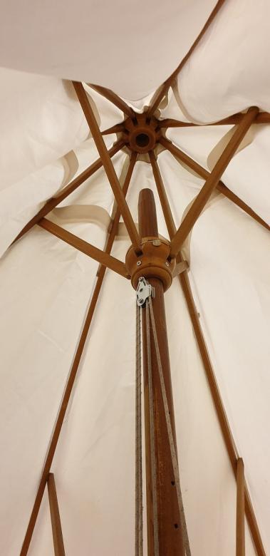 Parasol télescopique Palladio Telescopic SCOLARO